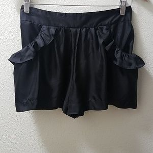 NWT French Connection Day Trader Shorts